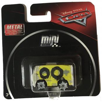 Auta Cars - Mini Racers – Arvy – FMV87
