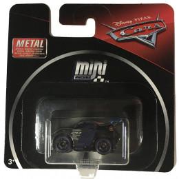 Auta Cars - Mini Racers – Jackson Sztorm metaliczny połysk – FRR38