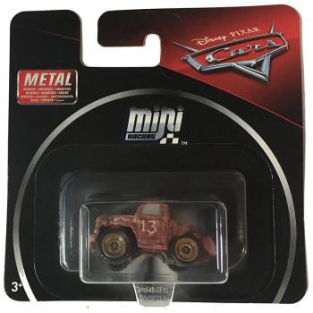 Auta Cars - Mini Racers – Jolek – FRR48