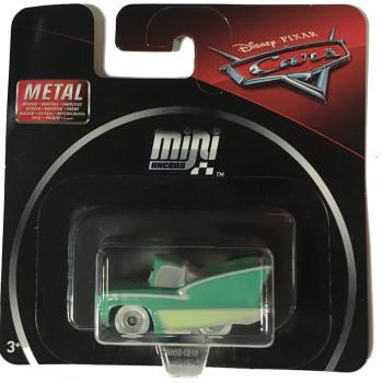Auta Cars - Mini Racers – Lola – FRR52