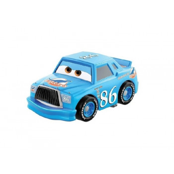 Auta Cars - Mini Racers – Marek Marucha - FWC01