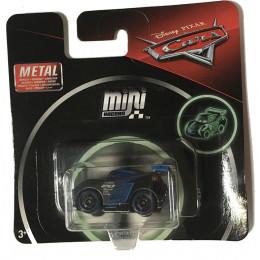 Auta Cars - Mini Racers – Jackson Sztorm świeci w ciemności – FWC04
