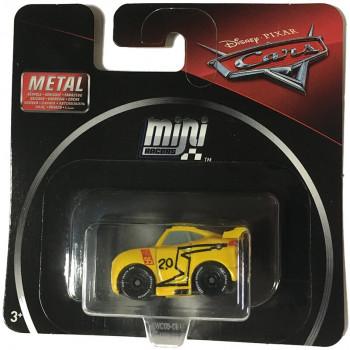 Auta Cars - Mini Racers – Thomasville Cruz Ramirez – FWC05