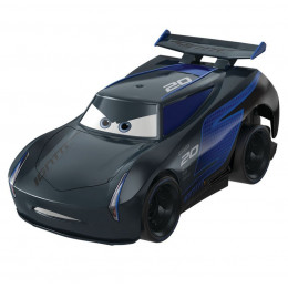 Auta Cars - Turbo Racers - Autko z napędem - Jackson Storm FYX41