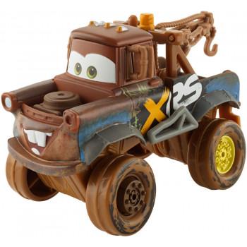 Auta Cars – Samochodzik – Mud Racing - Złomek – GBJ47