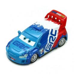 Auta Cars - Samochodzik Raoul CaRoule - DXV29 GBV52