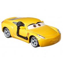 Auta Cars - Samochodzik Cruz Ramirez Trenerka - DXV29 GBV74