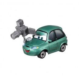 Auta Cars – Samochodzik Roch Dzielczak – GBY15
