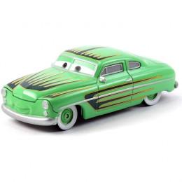 Auta Cars - Samochodzik Edwin Kranks - GBY17