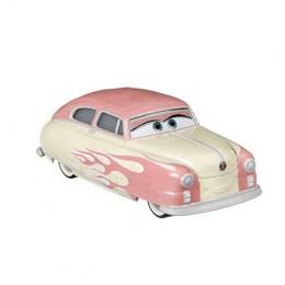 Auta Cars – Samochodzik Hot Rod Louise Nash Hanka Gołda – GBY18