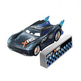 Auta Cars - Samochodzik Jackson Storm z osłoną rajdową - GKB90