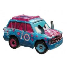 Auta Cars - Mini Racers – Blind Spot – GKF65 GLD30