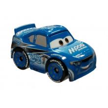 Auta Cars - Mini Racers – Dud Throttleman – GKF65 GLD35