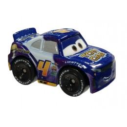 Auta Cars - Mini Racers – Jack DePost – GKF65 GLD39