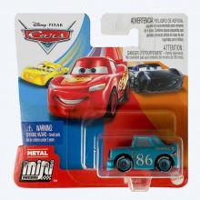 Auta Cars - Mini Racers - Marek Marucha Dinoco - GKF65 GLD54