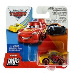 Auta Cars - Mini Racers - Cruz Ramirez - GKF65 GLD55