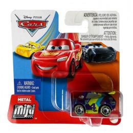 Auta Cars - Mini Racers - J.D. McPillar - GKF65 GLD59