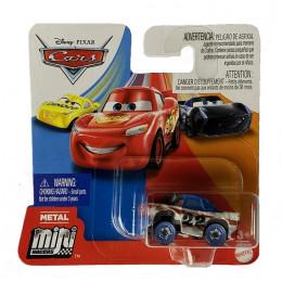 Auta Cars - Mini Racers - Cigalert - GKF65 GLD63
