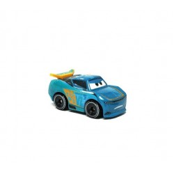Auta Cars – Mini Racers – Michael Rotor – GKF65 GLD70
