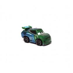Auta Cars – Mini Racers – Jim Reverick – GKF65 GLD71