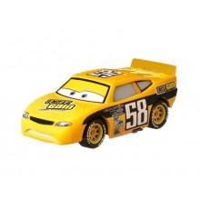 Auta Cars – Samochodzik Billy Oilchanger – GMW35