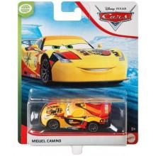 Auta Cars – Samochodzik Miguel Camino – GMW37