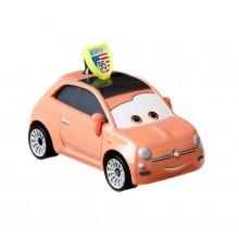 Auta Cars – Samochodzik Cartney Carsper – DXV29 GRR51