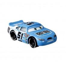 Auta Cars – Samochodzik Ruby Easy Oaks – DXV29 GRR52