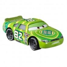 Auta Cars – Samochód Darren Leadfoot – DXV29 GRR56 HBR27