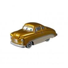 Auta Cars – Samochodzik Mildred Bylane – DXV29 GRR58