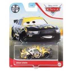 Auta Cars – Samochodzik Brian Spark – DXV29 GRR62