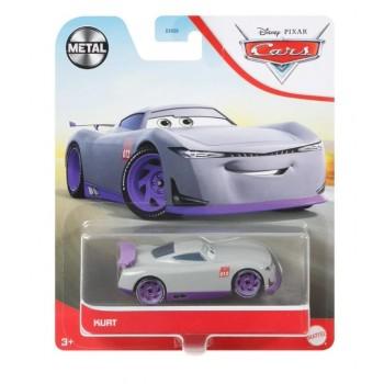 Auta Cars – Samochodzik Kurt – DXV29 GRR74