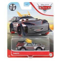 Auta Cars – Samochodzik Kabuto – DXV29 GRR79