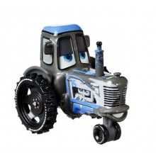 Auta Cars – Traktor Easy Idle Racing – DXV29 GRR81