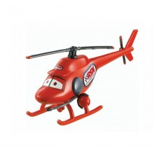 Auta Cars – Helikopter Kathy Copter – DXV29 GRR86