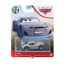 Auta Cars – Samochód Tom W. – DXV29 GXG47