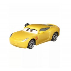 Auta Cars – Samochodzik Cruz Ramirez trenerka – GXG61