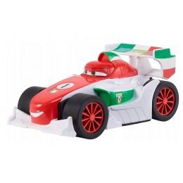 Auta Cars – Samochodzik Track Talkers z dźwiękiem – Francesco Bernoulli – GXT31