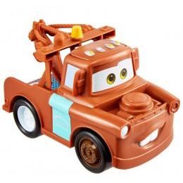 Cars Auta – Pojazd z dźwiękiem – Złomek GXT32
