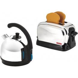 Casdon - Zestaw śniadaniowy - Czajnik i toster - 486