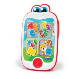 Clementoni Baby - Smartfon dziecięcy – 14948