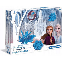 Frozen - Kraina Lodu 2 - Clementoni – Magiczne Kryształy – 15296