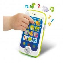 Clementoni Baby – 17223 – Smartfon dotykowy