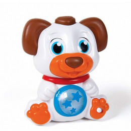 Clementoni Baby - Piesek Pieszczoszek – Zabawka interaktywna – 17239