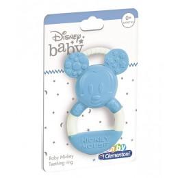 Clementoni Baby – Gryzak dla niemowląt – Myszka Mickey Disney – 17343