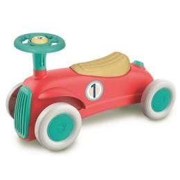 Clementoni Baby – Jeździk-samochodzik w stylu vintage 17377