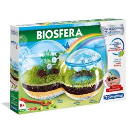 Clementoni – Naukowa Zabawa – Biosfera – 50067