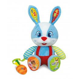 Clementoni Baby – Wesoły Króliczek Lillo - 50073