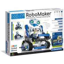 Clementoni - Coding Lab – RoboMaker zestaw startowy - 50098