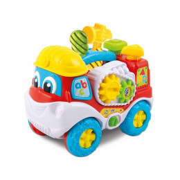 Clementoni Baby - Eugeniusz, drogowy geniusz - 50110
